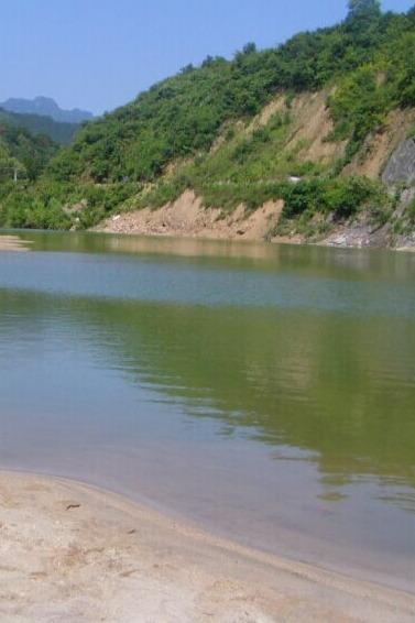 9月3日子午银滩+后柳古镇+中坝大峡谷二日游
