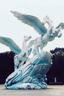 3.27【周日】,环龙池景区徒步