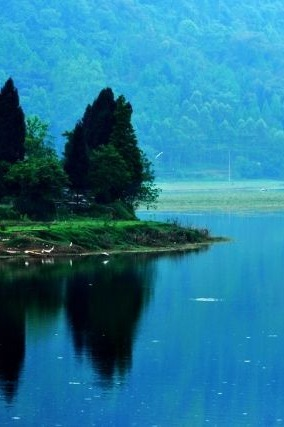 蒲江长滩湖,千亩大草场—钓鱼、烧烤、火锅、露营!