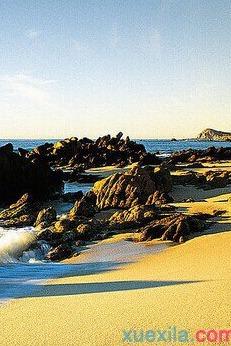 南澳东家湾桔钓沙穿越召集