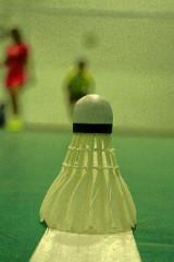 10月30周日晚上七点羽毛球活动
