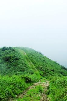 最美、东盘山