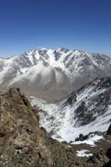10月17-18日再战铁湖4040米达板、近距离远眺博格达峰