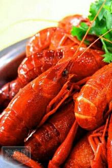 南通开发区101吃小龙虾!