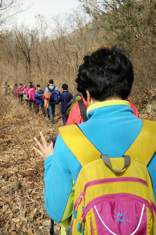 3月13日(周日)一起吧·花红沟大环活动召集