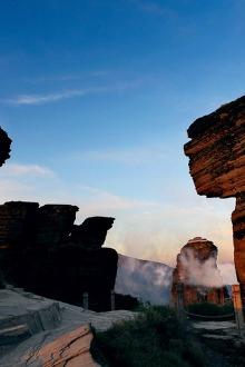 3月27—29日凤凰古城+贵州梵净山休闲摄影之旅