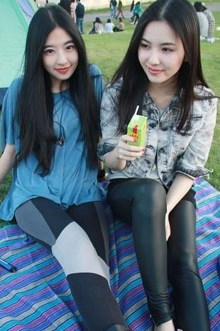 相约户外,牵手幸福-北京单身户外游园活动