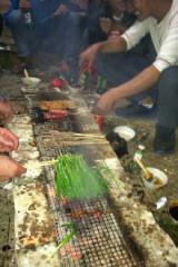龟山公园烧烤——欢迎加入我们