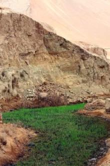 4月4日吐峪沟-库木塔格沙漠两日休闲游!