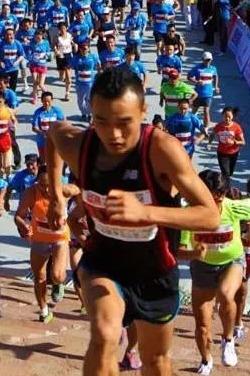 (聚划算)2015年天山天池健身登山大会