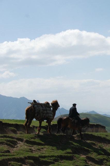 五道沟-一线天-蒙古墓一日徒步