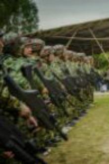 9月13日星期天真人CS战场实践
