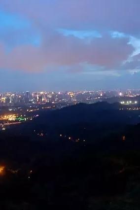 【每星期五 固定活动】7月15日 夜爬白云山