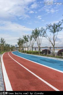 【毅行拉练之三】市民中心沿最美彩色跑到到湘湖