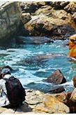 10月11日醉美海岸线 捡海贝 拾海星 咸狮湾徒步穿越