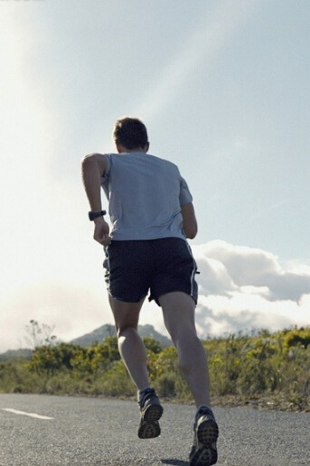 晨跑第一季—南郭寺