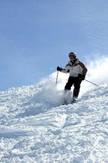 健康快乐伴我同行东归滑雪场再次相聚