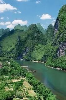 五一小长假畅游巴东神农溪+巴人河