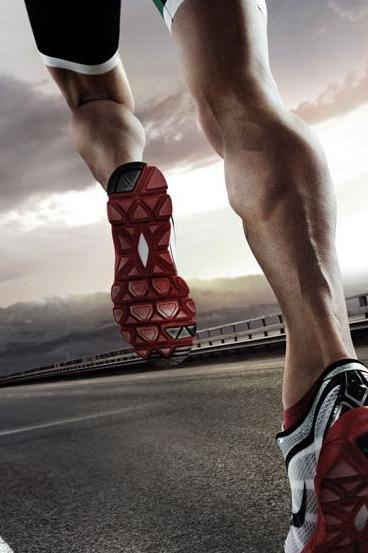 我们一起来慢跑减肥吧~