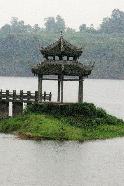 挑战黑龙潭—亲子两日游