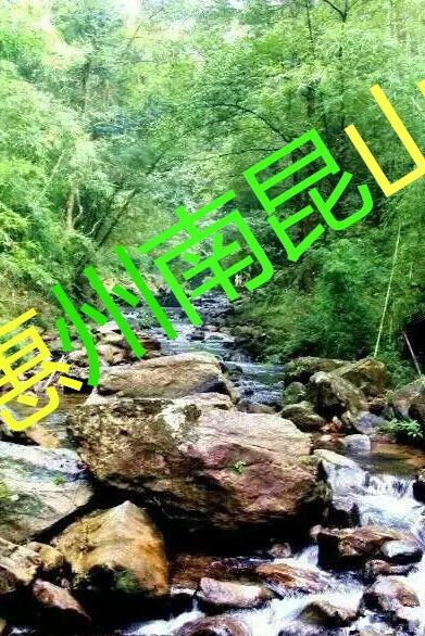 7.17日相约南昆山生态休闲之旅