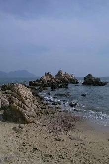 10月30(周日)赏深圳最美海岸线-东西冲穿越