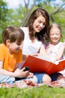 《如何说孩子才会听》周口公益讲座须看详情