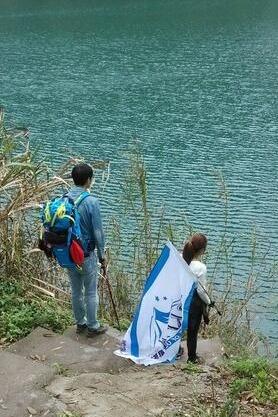 9月11号六片山丛林徒步穿越天池+野餐腐败