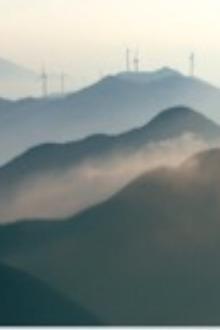 (10月31日)登上那座山,向东看大海-涂茨海景步道徒步
