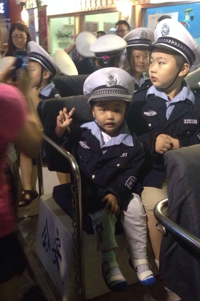 3月21日南京果壳里儿童体验中心