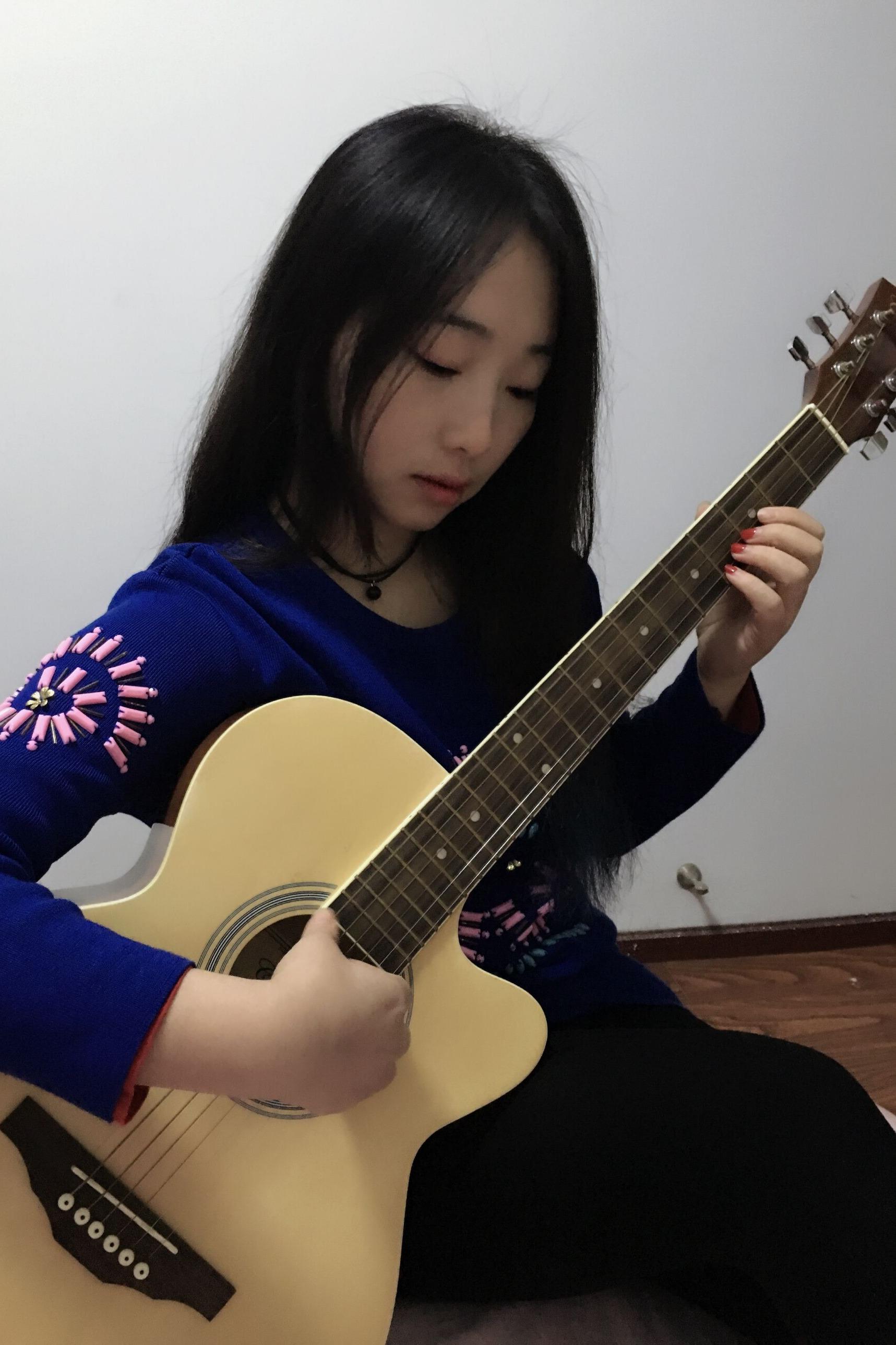 ☆武汉吉他联盟特色公益讲座:从零开始学吉他☆