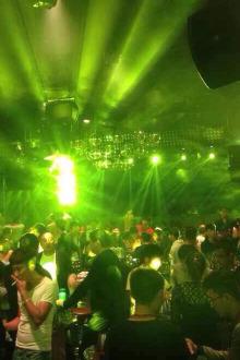 4.18号本周六天津大型同城交友派对