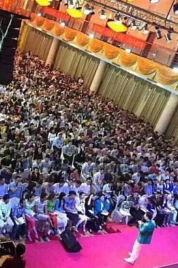 广州6月19日改变你命运的《人际关系365招》免费