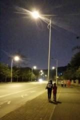 6月16日(周四晚)夜徒青山古道
