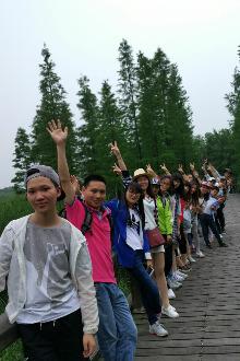 6月5日 穿越桐庐魔鬼十字峡谷