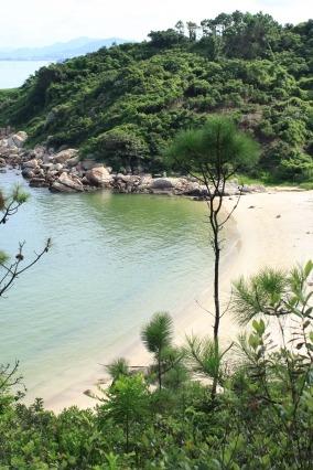 8月27日-28日狂欢惠州桑洲岛狂欢露营潜水观珊瑚