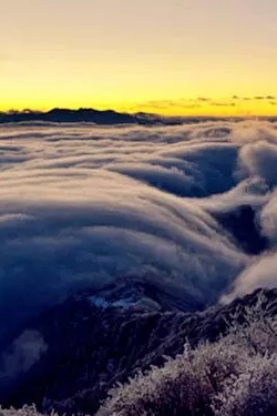 【国庆1-3号】达瓦更扎 | 敢与牛背山媲美的神山