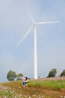 红火苗  8.15-16日 中国的66号公路-草沿天路休闲摄影