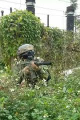 3月1日   C S 水彩弹真人野战大本营