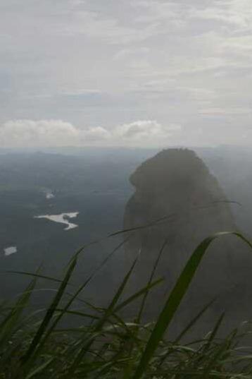 登山~追寻自然之美