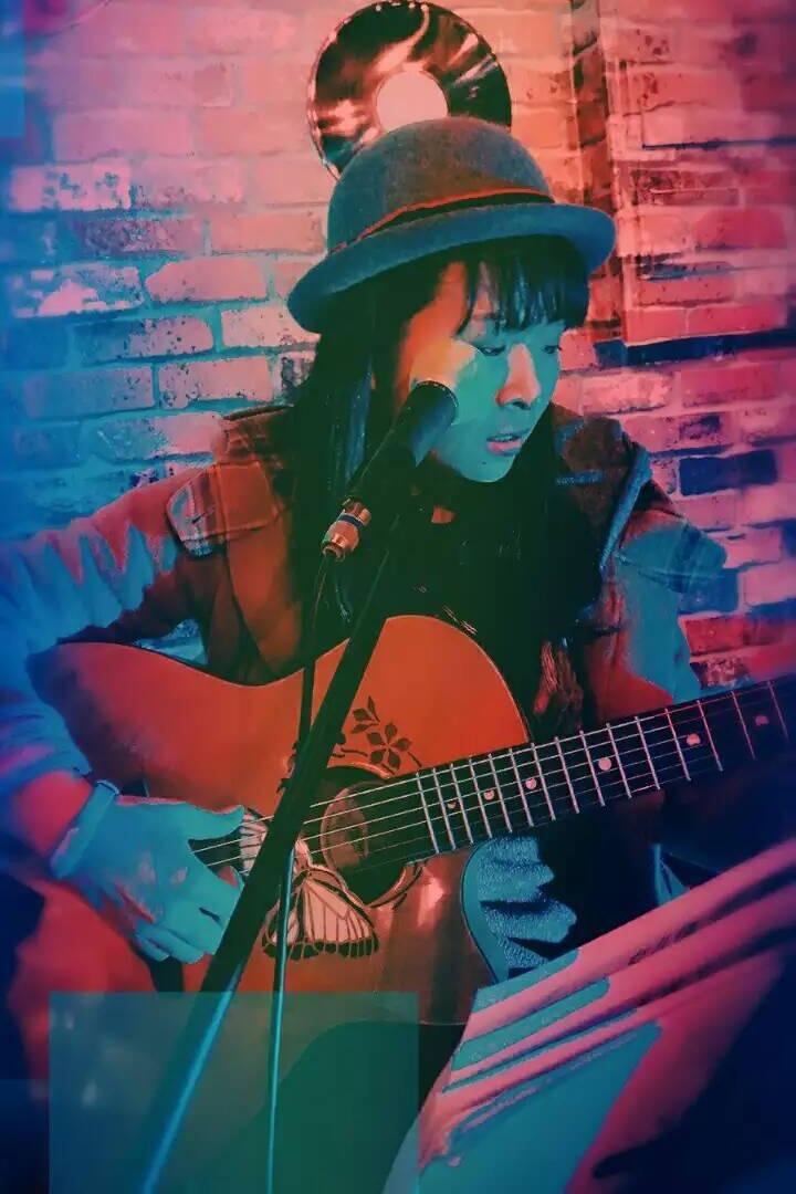 【HOPE 吉他社】弹得了琴,说得了爱。