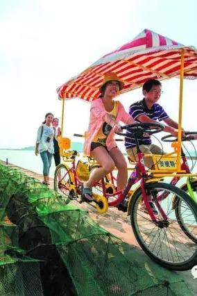 9月19—20日 天堂小蓬莱—太湖三山岛周末休闲