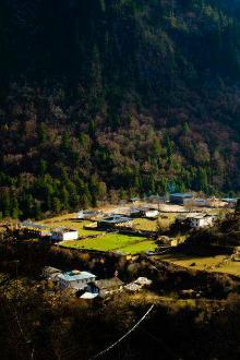 5.20丽江-香格里拉-梅里雪山-雨崩-虎跳峡6日徒步