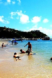 五一带你去海边、海鲜大餐、游艇沙滩排球