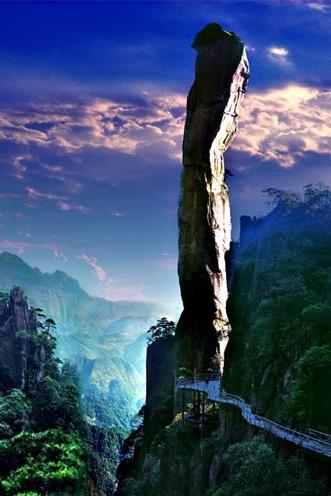 元旦1.1~1.3,露营三清山看唯美日出、壮阔云海