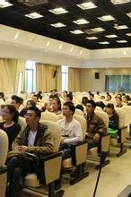 【PM讲堂】寻找100名广州青年免费学项目管理精髓
