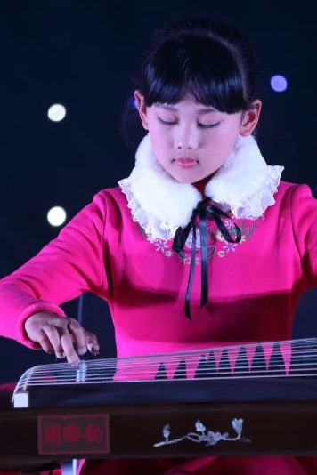 元旦99元体验古筝(2课),新的一年与雅乐为伴~