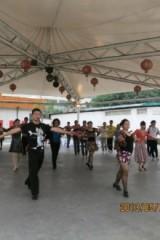 12月06日周二晚交谊舞学习——吉特巴,零基础学起