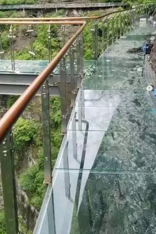 10月16日相约穿岩十九峰浙江再长玻璃栈道