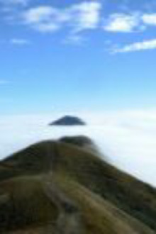 2015年10月17-18日相约江西齐山欣赏无敌云海